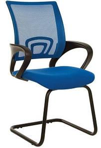 Кресло для персонала NETWORK CF black ТМ Новый Стиль