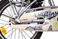 Велосипед Prinses Kids 18 Blue Б/У, фото 2
