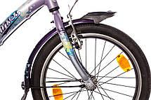 Велосипед Prinses Kids 18 Blue Б/У, фото 3