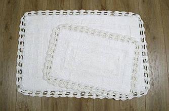 "Набор ковриков для ванной ""Irya"" Debra"