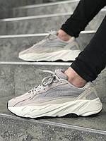Мужские кроссовки Adidas Yeezy 700 v2 Static