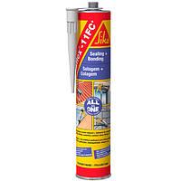 Герметик полиуретановый Sikaflex-11FC 310 мл серый