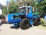 Переоборудование тракторов ХТЗ Т-150, 17021/17221, 242/243 на двигатель Volvo, фото 4