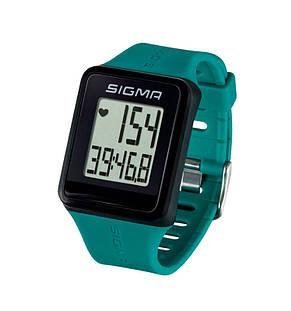 Монітор серцевого ритму Sigma Sport iD.GO Pine Green, фото 2