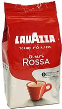 Кофе в зернах Lavazza Qualita Rossa 250 g