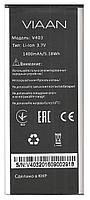 Аккумулятор Viaan V403. Батарея Viaan V403 (1400 mAh). Original АКБ (новая)