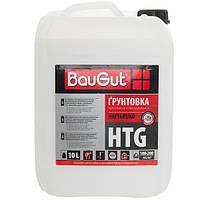 Грунтовка BauGut HTG глубокого проникновения 10 л
