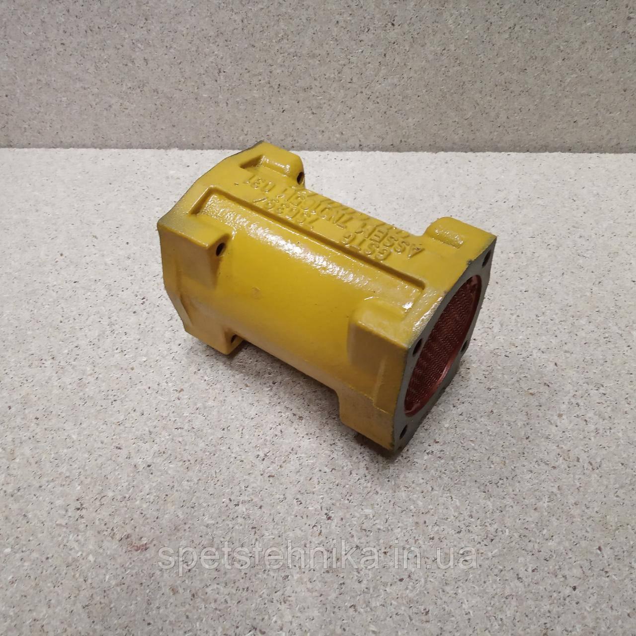7N0165 теплообменник