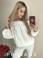 Блуза женская ОЛИФ48, фото 1