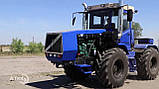 Переоборудование тракторов ХТЗ Т-150, К-700, John Deere, Case, на двигатель Volvo, фото 2