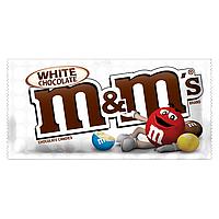 M&M's White Chocolate 42 g
