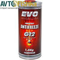 Антифриз EVO G12 Concentrate Красный 1.5кг, фото 1