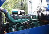 Переоборудование тракторов ХТЗ Т-150, К-700, John Deere, Case, на двигатель Volvo, фото 6