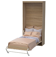 Шкаф - кровать HELFER 90 V (вертикальный)