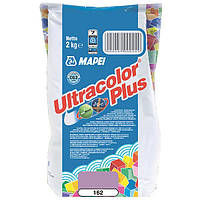 Затирка Mapei Ultracolor Plus 162 фиолетовая 2 кг