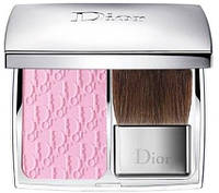 Christian Dior Rosy Glow Компактные румяна