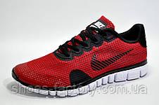 Мужские кроссовки стиле Nike Free Run 3.0 V2, 2019 Red\Красные, фото 2
