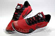 Мужские кроссовки стиле Nike Free Run 3.0 V2, 2019 Red\Красные, фото 3