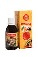 """Натуральные капли с грибом майтаке Легкость тела""""BodyLight"""" для улучшения обмена веществ, похудения."""
