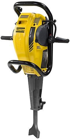 Бензиновый отбойный молоток Atlas Copco Cobra TTe