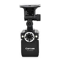 Автомобильный видеорегистратор CarCam DVR K3000 | авторегистратор | регистратор авто