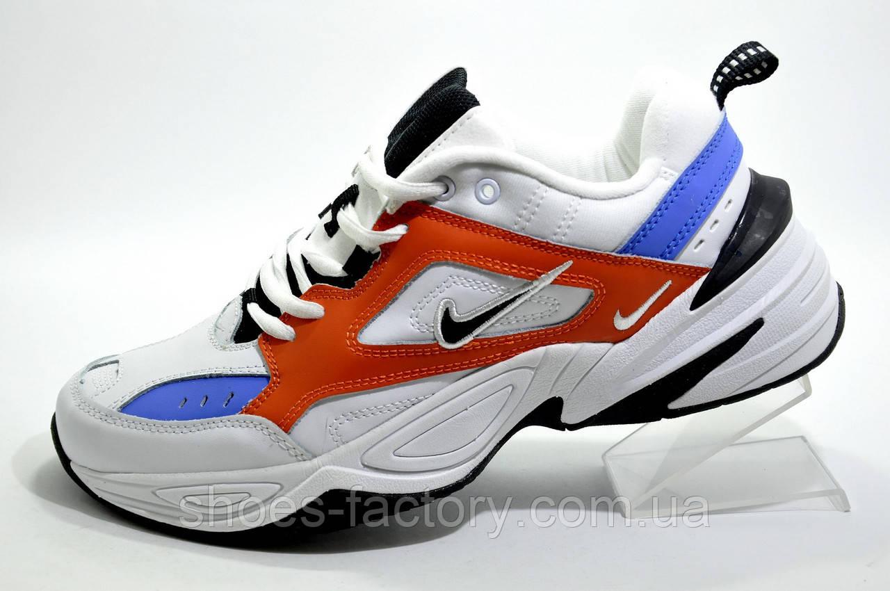 Мужские кроссовки в стиле Nike M2K Tekno (Air Monarch) AV4789