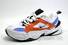 Мужские кроссовки в стиле Nike M2K Tekno (Air Monarch) AV4789, фото 2