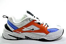 Мужские кроссовки в стиле Nike M2K Tekno (Air Monarch) AV4789, фото 3
