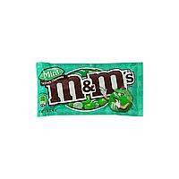 M&M´s Mini Mint 42,5 g