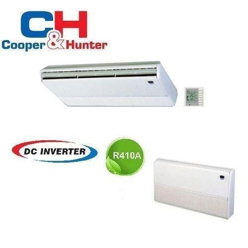Кондиционер- Cooper&Hunter Inverter Мульти-сплит Напольно-потолочные блоки (-15°C)