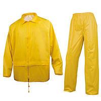 Костюм защитный от дождя EN400 XXL желтый