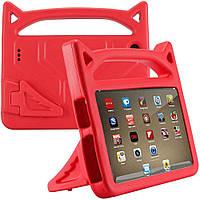 Amazon Fire HD8 Планшет с настройками, детским чехлом и защитным стеклом