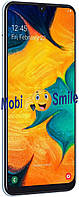 Смартфон Samsung Galaxy A30 3/32Gb White (SM-A305FZWUSEK) Оригинал Официальная гарантия 12 месяцев