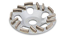 Алмазный шлифовальный диск Flex 359378 Thermo-Jet Plus Ø125
