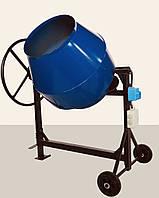 Бетонозмішувач KOZAK-140L  ∼ 220 V | Бетономешалка KOZAK-140L ∼ 220 V