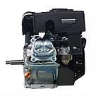 Двигатель бензиновый Loncin LC170F , фото 2