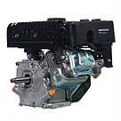 Двигатель бензиновый Loncin LC170F , фото 4