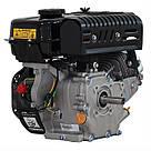 Двигатель бензиновый Loncin LC170F , фото 5