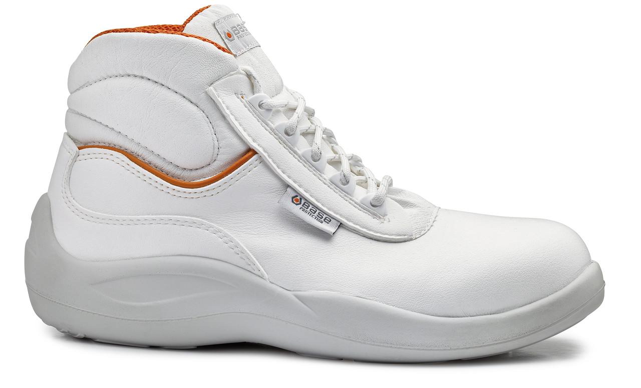 Рабочие ботинки ZINCO S2