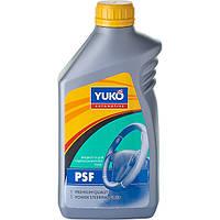 Жидкость для гидроусиления руля Yuko PSF 1 л