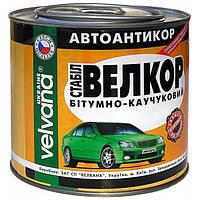Мастика антикоррозионная Велтор Стабил битум-кауч 1.8 кг