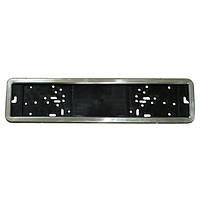 Рамка номерного знака Vitol РН-50050