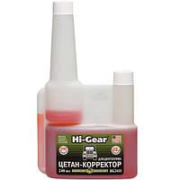 Цетан-корректор Hi-Gear для дизельного топлива HG3411 240 мл