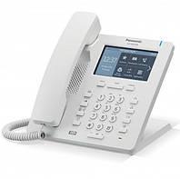 Проводной IP-телефон Panasonic KX-HDV330RU White