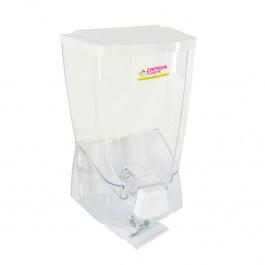 Дозатор для жидкого мыла, 500 мл, ZP, ТМ Viland