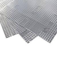 Виброизоляция каучуковая Maxlevel V2 700х500х2.3 мм