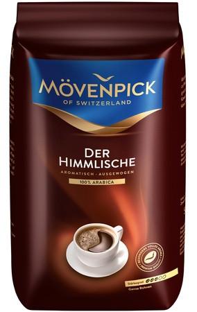 Кофе Movenpick Der Himmlische (500 г) в зернах