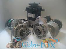 Стартеры, генераторы, пусковые двигатели (ПД)