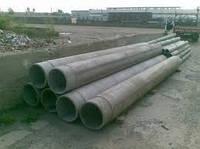 Нежин Труба Асбестовая, Асбестоцементная хризотилцементная труба БНТ, ВТ6, ВТ9, ГОСТ31416-2009