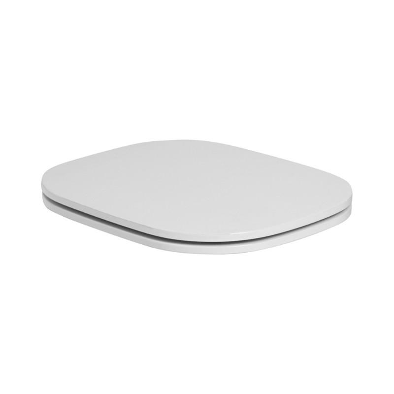 Скидка есть! Звоните. Сиденье для унитаза Azzurra Glaze GLZ1800/F shiny white